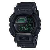 Who Sells The Cheapest Casio G Shock Men S Black Resin Strap Watch Gd400Mb 1D Online