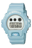 Sale Casio G Shock Men S Blue Resin Strap Watch Dw 6900Sg 2 Hong Kong Sar China