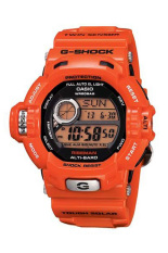 Casio G Shock Men S Orange Resin Strap Watch G 9200R 4 Price