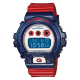 Price Comparisons Of Casio G Shock Standard Digital Red Resin Watch Dw6900Ac 2D Dw 6900Ac 2D