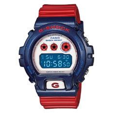 Buy Casio G Shock Standard Digital Red Resin Watch Dw6900Ac 2D Dw 6900Ac 2D Online