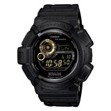Casio G Shock Solar Mudman Men S Watch G9300Gb 1D Reviews