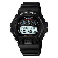 Get Cheap Casio G Shock Tough Solar Men S Watch G6900 1D
