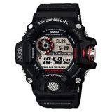 Casio G Shock Tough Solar Wave Ceptor Watch Gw9400 1 Gw 9400 1D Promo Code