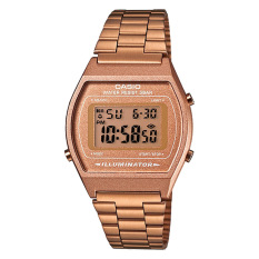 How To Buy Casio Ladies Standard Digital Rose Gold Stainless Steel Band Watch B640Wc 5A B 640Wc 5A