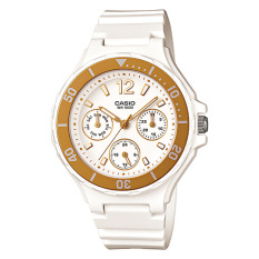 Casio Women S Diver Style White Resin Band Watch Lrw250H 9A1 Lrw 250H 9A1 Coupon