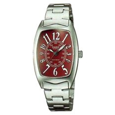 Review Casio Ladies Standard Analog Silver Stainless Steel Band Watch Ltp1208D 4B Ltp 1208D 4B Casio On Singapore