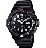 Sale Casio Mrw 200H 1B Black Singapore Cheap