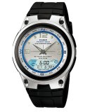 Get The Best Price For Casio Outgear Series Analog Digital Watch Aw82 7A