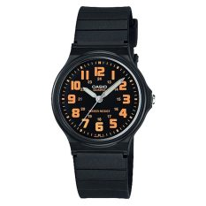 Casio Standard Analog Men S Black Resin Band Watch Mq71 4B Mq 71 4B Online