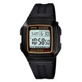 Sale Casio Standard Digital Watch F201Wa 9A F 201Wa 9A Casio Cheap