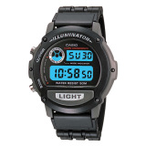 Top Rated Casio Standard Digital Watch W87H 1V