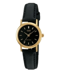 Sale Casio Strap Fashion Ladies Watch Ltp1095Q 1A Casio Online