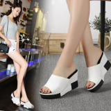 For Sale Aishuyun Women S Elevator Real Leather Sandals Z33 White Z33 White