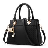 Men S Casual Fashion Ladies Bag Bags For Women Black Black For Sale