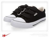 The Cheapest Casual Student Shoes Double Star Shoes Black Online