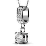 Charming Pendant Zirconia From Swarovski® Price