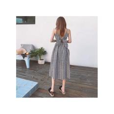 Recent Checkered Dress