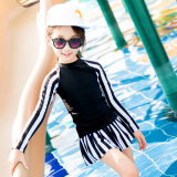 Sale Children S Pants Students Shao Nv Qun Swimwear Oem Original