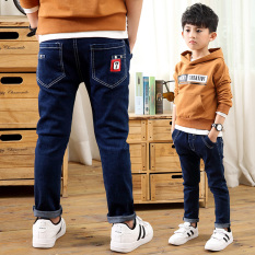Where Can You Buy New Style Children Children S Pants Jeans