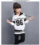 Review Men S Casual Girls New Style Children Hoodie White China