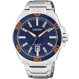 Price Citizen Eco Drive Gents Aw1191 51L Citizen New