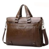 Buy Classic Mens Business Handbag Briefcase Shoulder Bag Messengerformal Laptop Bag Intl China