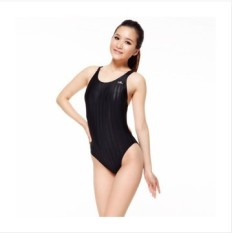 Sale Yingfa 982A Racing One Piece Swimsuit Black Black Climax Original