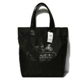 Sale Coach Nylon Tote Bag Black Intl Oem Wholesaler