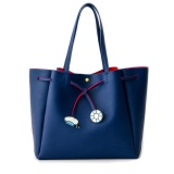 Price Colors By Jennifer Sky Disney Limited Collections Tote Bag Donald Duck Navy Color On Singapore