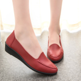 Sale Huerka Women S Non Slip Breathable Shoes 6601 Red 6601 Red On China