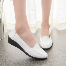 Get The Best Price For Huerka Women S Non Slip Breathable Shoes 6601 White 6601 White