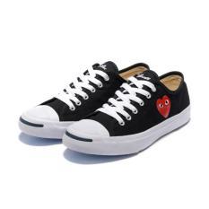 Converses Sneaker Unisex Canvas Flat Shoes Black China