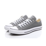 Compare Prices For Convers Sneaker Unisex Flat Shoes Fashion Canvas Shoes Gray