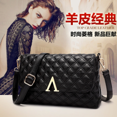 Low Price Delivery Of High Quality Shoulder Bag Women S Bag Black To Send Clutch Bag Card Package Shipping Insurance