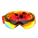 Buy Copozz Ski Goggles Double Layers Anti Fog *d*lt Snowboard Skiing Glasses Intl Online
