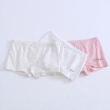 Cheap Cotton Boxer Children S Children Briefs Girls Underwear Light Purple Color Online