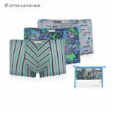 Best Reviews Of Cottonculture Cotton Boy S Students Panties