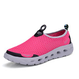 Couple S Damping Quick Drying Male Women S Shoes Upstream Shoes Rose Women S Shoes In Stock