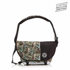Crumpler Limited Edition Barney Rustle Blanket Messenger Bag M Cactus Print Compare Prices