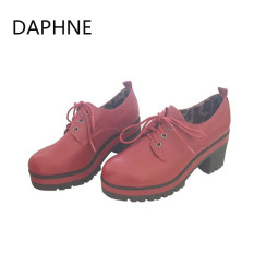 Top Rated Daphne Fashion Punk Style Men S Baseball Wedges Nv Dan Xie Ladies Shoes