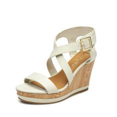 Daphne Fashion High Waterproof Platform Sandals Women S Sandals Lowest Price