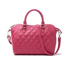 Daphne Duff Ni Handbags Spring And Summer Casual Stylish Diamond Zipper Portable Shoulder In Bag 1015683063 Oem Discount