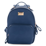 Where Can You Buy Davidjones Genuine Leather Small Mini Backpack