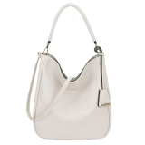 Buy Davidjones Women Synthetic Leather Shoulder Bag Hobo Bag Intl David Jones
