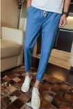 Dm Casual Pants Cotton Haren 9 Pants Pants Intl Lowest Price