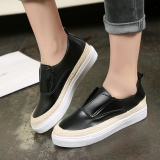 Best Price Dm White Shoes Women S New Shoes Heavy Soles Fisherman S Shoes Casual Shoes Intl