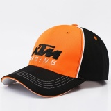 Buy Egc Ktm Koma Racing Cap Outdoor Sports Baseball Cap Hat Motorcycle Peaked Cap Ktm06 Intl On China