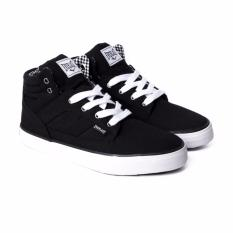 Everlast Street Canvas Shoes El16 M477 Black Everlast Singapore Compare Prices