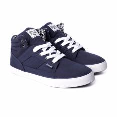 Everlast Street Canvas Shoes El16 M477 Navy Discount Code